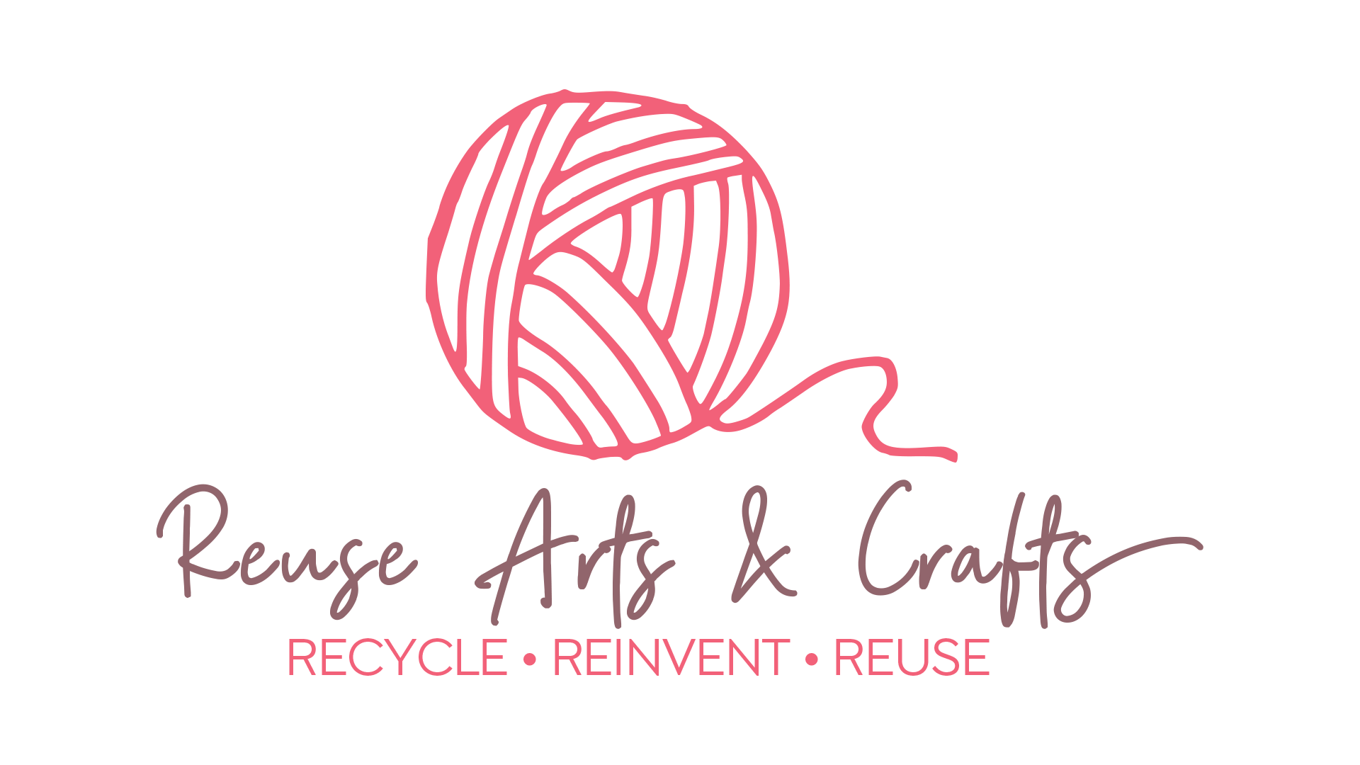 Reuse for Arts and Crafts